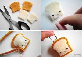 Felt Craft Projects 70 DIY Ideas Made With O Cool Crafts