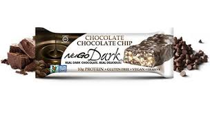 NuGo Dark Chocolate Chip 12 Bars
