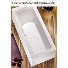 ottofond rechteckbadewanne porta weiß duschmeister de