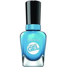miracle gel polish rhythm and blue 630 14 7ml