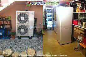 pompe à chaleur service installée à pamiers ariège