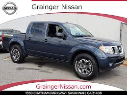 Used 2016 Nissan Frontier For Sale | Savannah GA 1N6AD0ER4GN902063