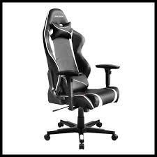 Video Gaming Chair With Footrest by Dxracer Rf8nw Office Chair Gaming Chair Automotive Seat Computer