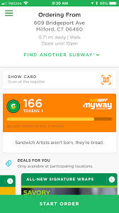 Download The App | SUBWAY.com - United States (English) Subway Singapore Guest Appreciation Day Buy 1 Get Free Promotion 2 Coupon Print Whosale Coupons Metro Sushi Deals San Diego Coupons On Phone Online Sale Dominos 1for1 Pizza And Other Promotions Aug 2019 Subway Usa Banners May 25 Off Quip Coupon Codes Top August Deals Redskins Joann Fabrics Text Canada December 2018 Michaels Naimo Deal Hungry Jacks Vouchers Valid Until Frugal Feeds Free 6 Sub With 30oz Drink Purchase Sign Up For
