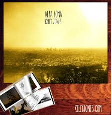 No Ceilings Track List Download by Alta Loma Kelly Jones