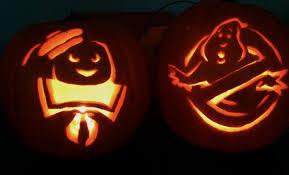 Oogie Boogie Pumpkin Template by Ghostbusters Pumpkin Carving Stencil G33k Culture Pinterest