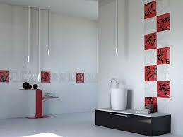inspiring bathroom wall tiles designs bedroom ideas