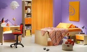 chambre orange et marron déco chambre orange marron 96 grenoble chambre orange et