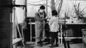 george nakashima artisan imprisoned in us internment camps bbc news