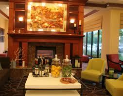 Southern Hospitality & fort Hilton Garden Inn Bowling Green