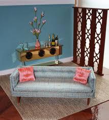 Barbie Living Room Furniture Diy by 87 Best Barbie Images On Pinterest Dollhouses Doll Furniture