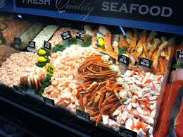 Albertsons Grocery Patio Furniture by 13 Best Seafood Cases Images On Pinterest Seafood Grocery Store