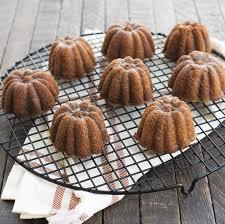 Nordic Ware Pumpkin Loaf Pan by Pumpkin Muffins Jpg