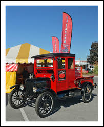 100 1920 Ford Truck Model TT Photographed At The 2016 Antique Flickr