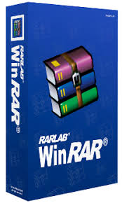 WinRAR and support Pre Download