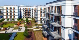 100 Riverpark Apartment 2 Rooms Apartment Bielnicki River Park Poznan