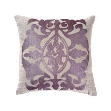 Interior Appealing Purple Throw Pillows For Living Room Ideas