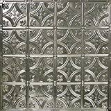 12x12 pattern tin ceiling tiles 2x2 flat 205 antique