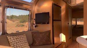 100 2011 Airstream AIRSTREAM FLYING CLOUD 27FBQ