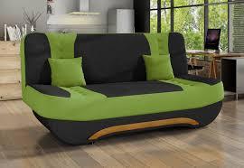 2 sitzer klick klack sofa ewa ll bettkasten schlaffunktion farbe wählbar