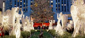 Christmas Tree Rockefeller Center 2016 by Nyc Events Calendar Westhouse Hotel New York