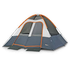 100 Ozark Trail Dome Truck Tent Mountain S Salmon River 6 Person 657847