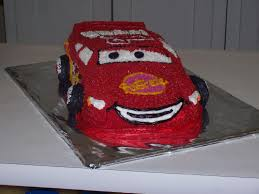 100 Monster Truck Cake Pan Lightning Mcqueen Tin 3d Lilianduval
