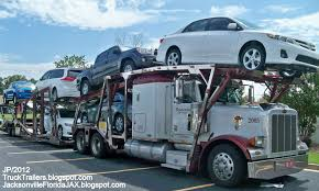 Transporting Cars - Really Are Your Versions? - A Florida Direct Car ...