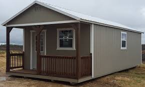 Storage Sheds Barns Cabin Shells Portable Buildings Tiny Homes