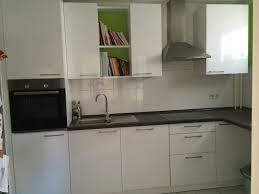 einbauküche l form 65189 wiesbaden 5795 gebrauchte