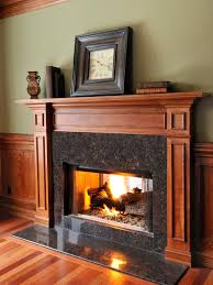 How To Put In A Gas Fireplace by All About Fireplaces And Fireplace Surrounds Diy