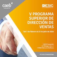 CAEB Programas De Dirección Y Superiores