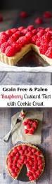 Paleo Pumpkin Custard Whole30 by Paleo Raspberry Custard Tart With Cookie Crust