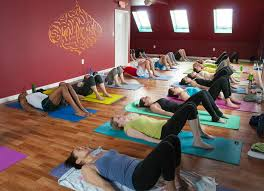 Hot Yoga Del Ray Alexandria – Blog Dandk