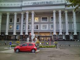 Apakah Jogja City Mall Sudah Ramah Difabel