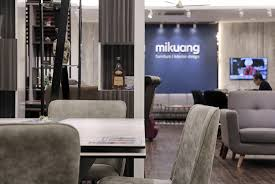 Mi Kuang L For All Your Furnishing Needs L Johor Bahru Apartment Living Room Interior With Red Sofa And Blue Chairs Chairs On Either Side Of White Chestofdrawers Below Fniture For Light Walls Baby White Gorgeous Gray Pictures Images Of Rooms Antique Table And In Bedroom With Blue 30 Unexpected Colors Best Color Combinations Walls Brown Fniture Contemporary Bedroom How To Design Lay Out A Small Modern Minimalist Bed Linen Curtains Stylish Unique Originals Store Singapore