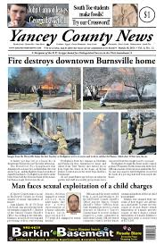 Yancey County News March 20 Edition By Yancey County News - Issuu Grace Notes 366 Daily Ipirations With A Fellow Pilgrim May 1 Edition Yancey County News By Issuu Profile Of The Narragansett Pier Railroad Rr Loco On Vehicle Ford F250 67l V8 6speed Automatic Lariat Chris How 1966 Chevy C10 Farm Truck Got Its Happy Ending Hot Rod Network Kingsport Timesnews Yanceys Tavern Springs Back To Life Club Wins Grant Local Dailyprogresscom Pin Raphal Photography Pinterest Rush Centers 3640 White Water Rd Valdosta Ga 31601 Ypcom Mapionet Pine Logs The View From Bunny Vista