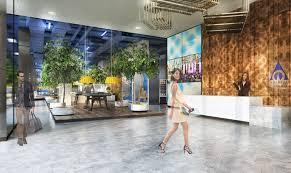 100 Design Studio 15 13 KRC Airoli Blk Lobby DARC Singapore