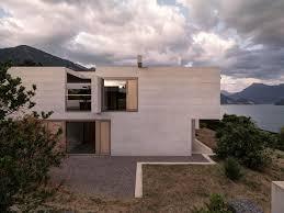 100 Cubic House Swiss Tour A Contemporary Concrete Landmark