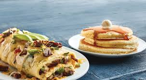Pancakes Pancakes Pancakes Wel e to IHOP