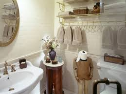 Bathroom Towels Design Ideas