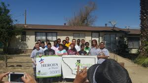 Safe Halloween Bakersfield 2015 by Homes For Hope 2015