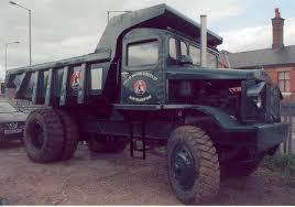 100 Euclid Truck Blackwood Hodge Memories EUCLID