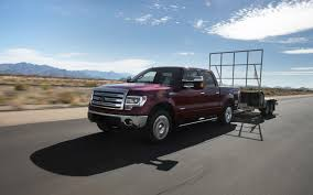 2013-Ford-F-150-front-three-quarter-tow | Ford F-150 2013 ...