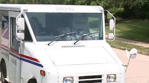 U.S. Postal Service Seeking Additional Employees Post Office Truck Stock Photos Images Lafayette Mail Stranded In Water Grumman Llv Wikipedia Around Acworth Us Carriers Honor Virginia Galvan Only On Kron Usps Mail Truck Stolen In Oakland Covered Amazon Blame Postal Service For Issues That Led To Blockade Of Private At Portland Facility Postalmag Neither Snow Nor Hailthe Needs A New Get Khoucom Worker Hospital After Being Hit By Alleged Triad Worker Delivers Holiday On Christmas Eve We Dont Have To Obey Traffic Laws Shot Killed Dallas Freeway Fort Worth Star