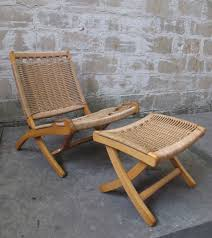 DANISH STYLE FOLDING ROPE CHAIR AND OTTOMAN AFTER HANS WEGNER | The ... Best Danish Folding Rope Chairs For Sale In Cedar Hill Texas 2019 Modern Rocker Woven Cord Rope Rocking Chair Etsy Vintage Ebert Wels Chair Chairish Hans Wegner Style Folding Ash Wood Mid Century Modern Home Design Ideas Vulcanlyric Style Woven Vintage Danish Modern Folding Chair Hans Wegner Era Set Of Four Teak And Ding Side 1960s Pair Of Wood Slat By Midcentury 2 En Select Lounge Inspirational