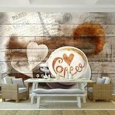 details zu fototapete küche kaffe vliestapete braun beige wohnzimmer schlafzimmer modern