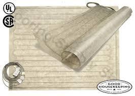 easy heat warm tile elite mat 12 5 sq ft by flooringsupplyshop com