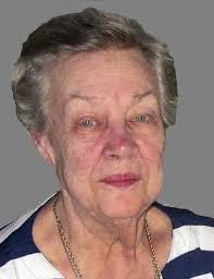 100 Mary Ann Thompson