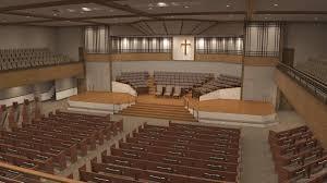 100 Church Interior Design ContemporaryModern Renovations Sanctuary